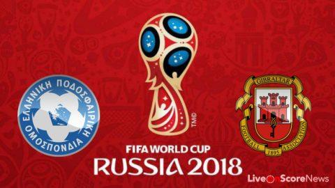 Nhận định Hy Lạp vs Gibraltar, 01h45 ngày 11/10: Bữa tiệc bàn thắng