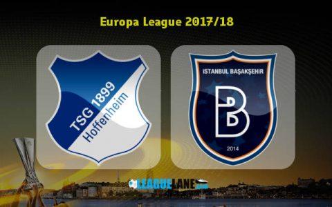 Nhận định Hoffenheim vs Istanbul BB, 02h05 ngày 20/10: Chủ – khách níu chân nhau
