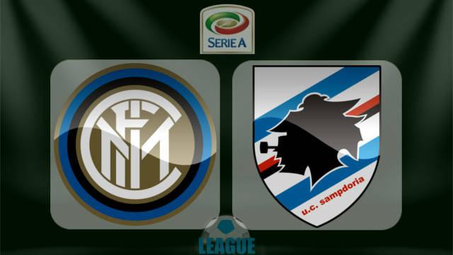 Nhận định Inter Milan vs Sampdoria, 01h45 ngày 25/10: Gặp ngay khắc tinh