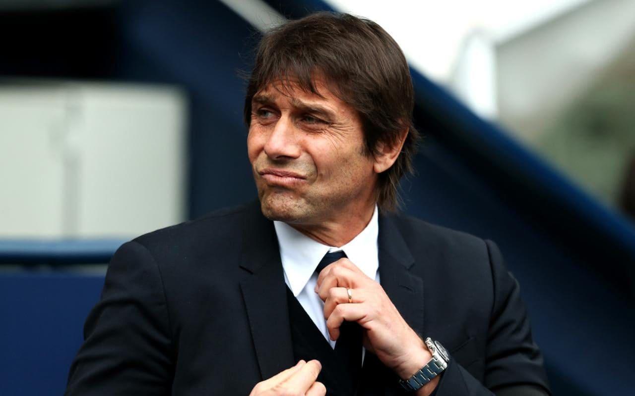 """Conte và những giải pháp giải cứu hàng công """"tan nát"""" cuả Chelsea"""