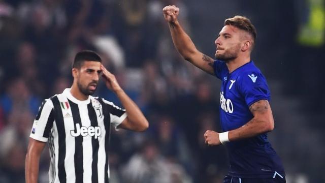Sau vòng 8 Serie A: Đã qua thời nước Ý là của riêng Juventus?