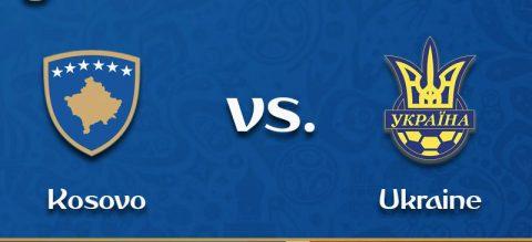 Nhận định Kosovo vs Ukraine, 1h45 ngày 07/10: Thắng nuôi tham vọng