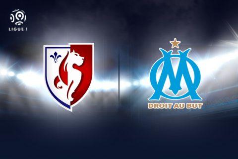 Nhận định Lille vs Marseille, 03h00 ngày 30/10: Khách đầy tự tin