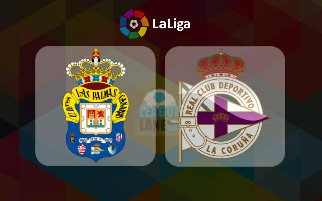 Nhận định Las Palmas vs Deportivo La Coruna, 3h00 ngày 31/10: Không thể sa lầy