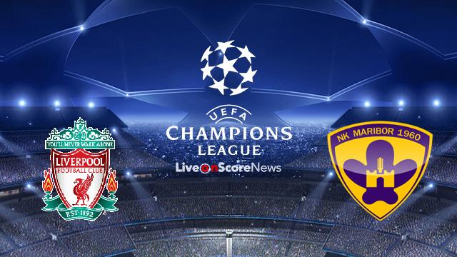 Nhận định Liverpool vs Maribor, 02h45 ngày 02/11: Bứt phá