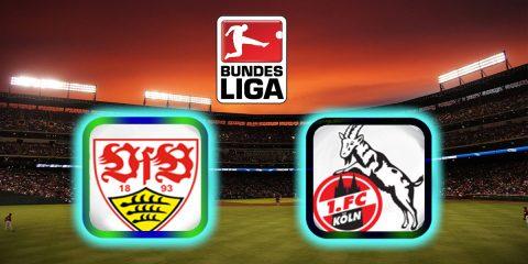Nhận định Stuttgart vs Koln, 01h30 ngày 14/10: Bầy dê lạc đường