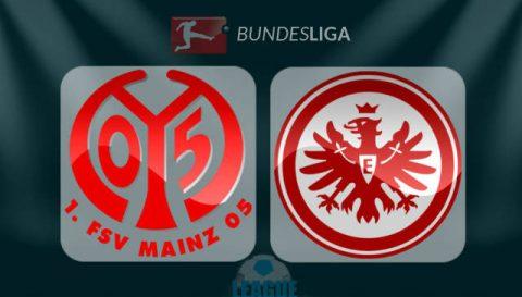 Nhận định Mainz vs Frankfurt, 01h30 ngày 28/10: Phá dớp Opel?