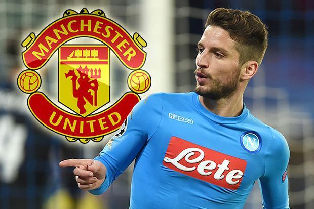 NÓNG: Man Utd nhòm ngó chân sút hàng đầu Serie A