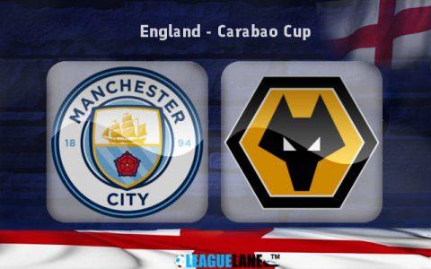 Nhận định Man City vs Wolves, 02h00 ngày 25/10: Hạ sát bầy sói