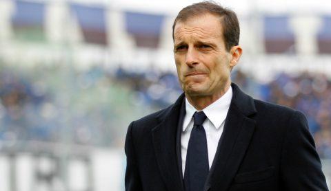 """Điểm tin chiều 26/10: Real định tạo sốc với M.U, Allegri """"run rẩy"""" khi gặp lại Milan"""