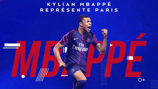 Lý do Real từ chối Mbappe là không tìm được vị trí thích hợp?
