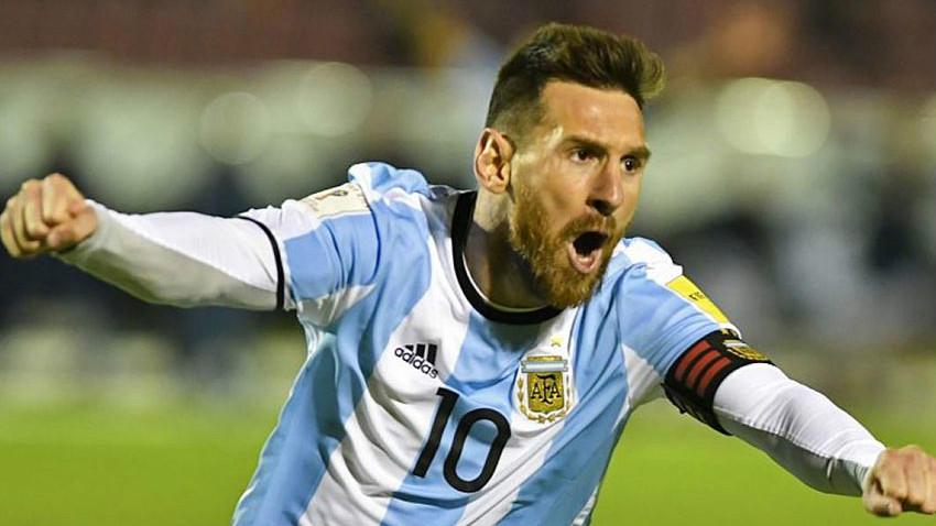 Lionel Messi và con đường trở thành 'người không phổi' của thế giới