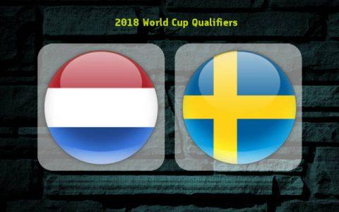 Nhận định Hà Lan vs Thụy Điển, 01h45 ngày 11/10: Khó hơn lên trời