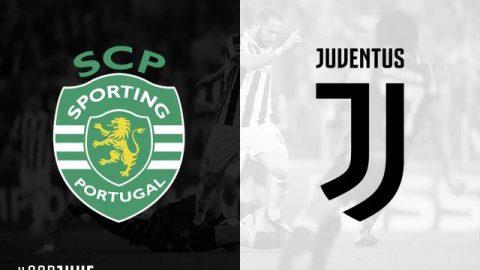 Nhận định Sporting Lisbon vs Juventus, 02h45 ngày 1/11: Trả nợ đã vay