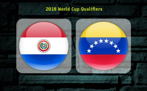 Nhận định Paraguay vs Venezuela, 06h30 ngày 11/10: 3 điểm và hơn thế nữa