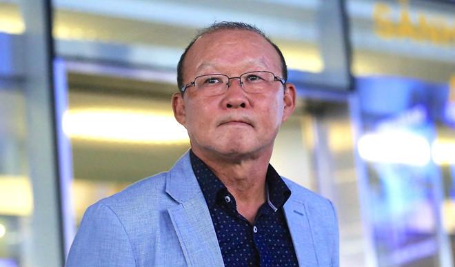 HLV Park Hang-seo đã chọn được trợ lý tại ĐT Việt Nam