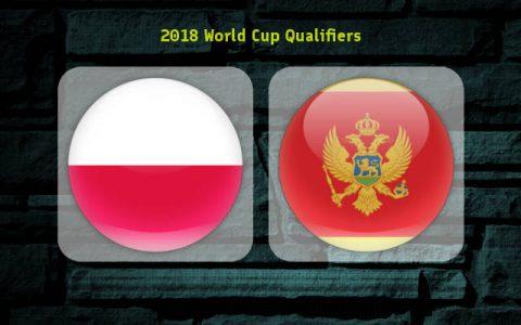 Nhận định Ba Lan vs Montenegro, 23h00 ngày 8/10: Vé chờ đại bàng trắng