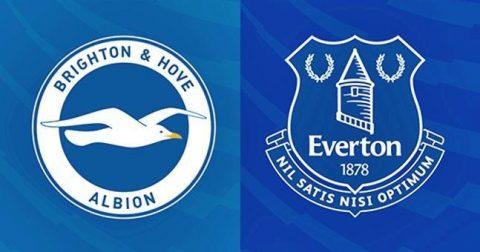 Nhận định Brighton vs Everton, 19h30 ngày 15/10: Ác mộng sân nhà