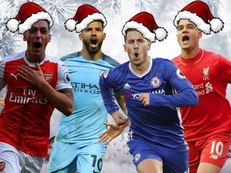 Premier League vẫn đá vào Giáng Sinh trước sức ép của NHM