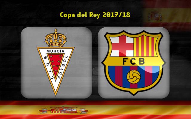 Nhận định Murcia vs Barcelona, 2h30 ngày 25/10: Giữ chân đội hình chính