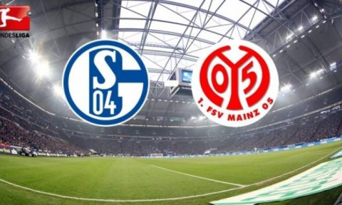 """Nhận định Schalke vs Mainz, 01h30 ngày 21/10: """"Hoàng đế xanh"""" vào TOP 4"""