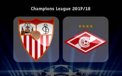 Nhận định Sevilla vs Spartak Moscow, 02h45 ngày 2/11: Nhiệm vụ phải thắng