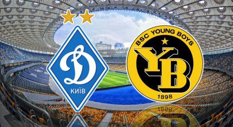 Nhận định Dynamo Kiev vs Young Boys, 02h05 ngày 20/10: Ưu thế sân nhà