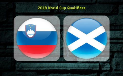 Nhận định Slovenia vs Scotland, 23h00 ngày 8/10: Bảo toàn vị trí nhì bảng