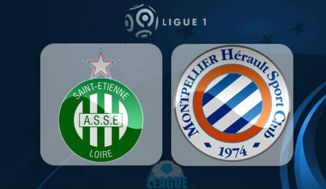 Nhận định St Etienne vs Montpellier, 01h45 ngày 21/10: Vươn lên thứ 2
