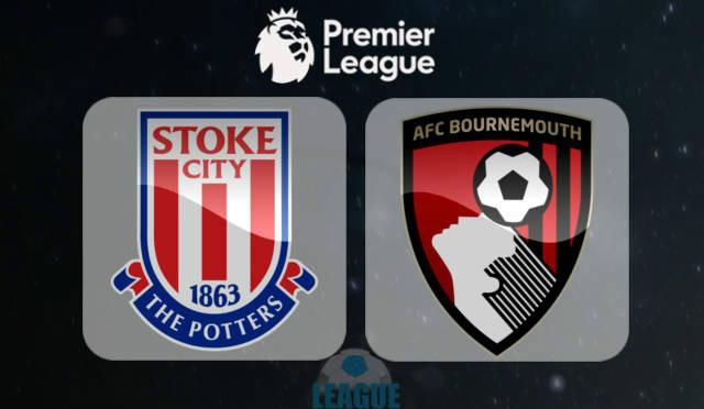 Nhận định Stoke City vs Bournemouth, 21h00 ngày 21/10: Kịch bản quen thuộc