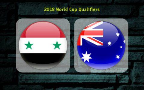 Nhận định Syria vs Australia, 19h30 ngày 05/10: Cứ mơ đi khi đời cho phép