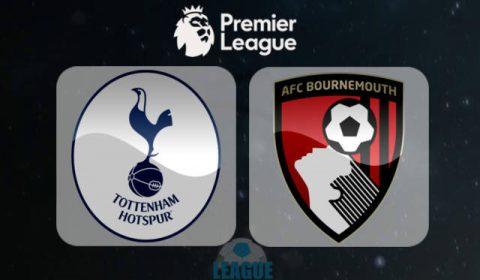Nhận định Tottenham vs AFC Bournemouth, 21h00 ngày 14/10: 3 điểm không khó