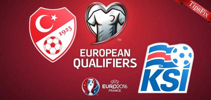 Nhận định Thổ Nhĩ Kỳ vs Iceland, 01h45 ngày 7/10: Khó giành 3 điểm