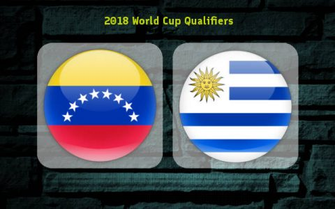 Nhận định Venezuela vs Uruguay, 04h00 ngày 6/10: Cầm cờ mà phất