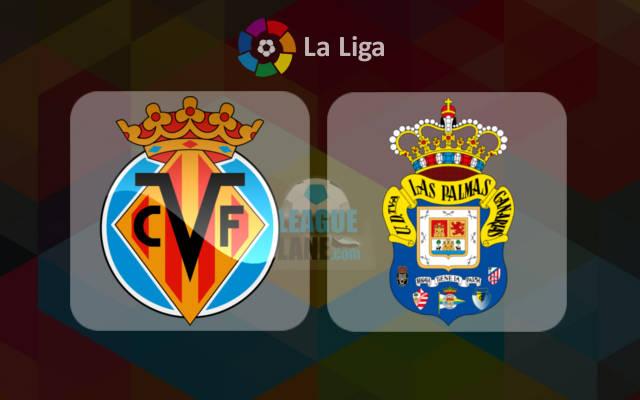 Nhận định Villarreal vs Las Palmas, 17h00 ngày 22/10: Chưa hết khủng hoảng