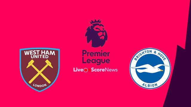 Nhận định West Ham vs Brighton, 02h00 ngày 21/10: Đau đầu vì nhân sự