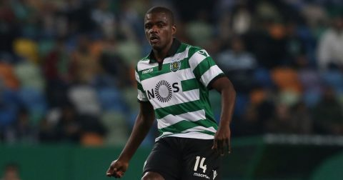 Thi đấu bết bát, Everton dồn tiền mua sao Sporting Lisbon