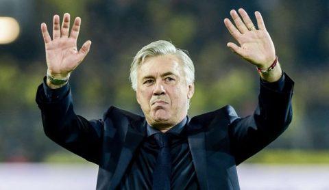 Carlo Ancelotti đã tìm được bến đỗ mới?