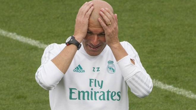 Điểm tin chiều 12/10: Arsenal đón hàng loạt tin dữ;  Zidane đau đầu xoay tua đội hình