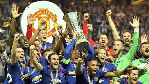 Đội bóng giá trị thương hiệu lớn nhất hành tinh: Bất ngờ với Man Utd