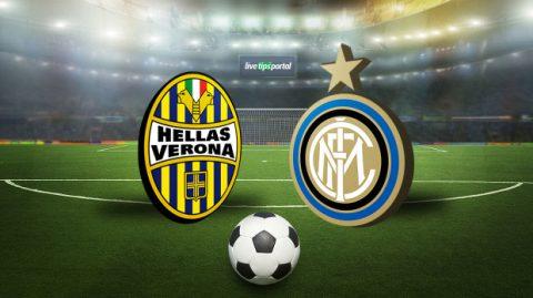 Nhận định Hellas Verona vs Inter Milan, 2h45 ngày 31/10: Hướng tới ngôi đầu