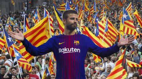 Catalan đòi ly khai: Viễn cảnh bi thảm của bóng đá Tây Ban Nha