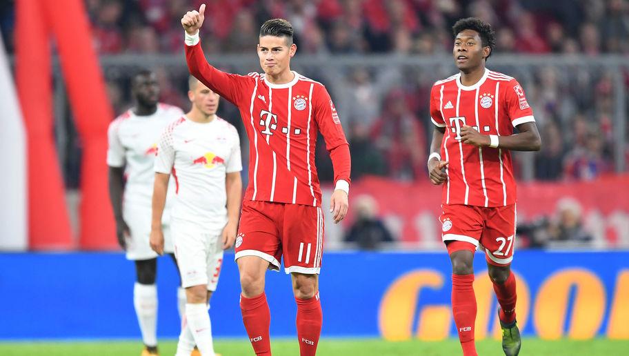 Sau vòng 10 Bundesliga: Bayern lên đỉnh; Dortmund thua sốc
