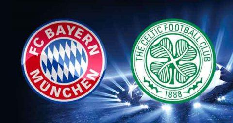 Nhận định Bayern Munich vs Celtic, 01h45 ngày 19/10: Giữ đôi chân trên mặt đất