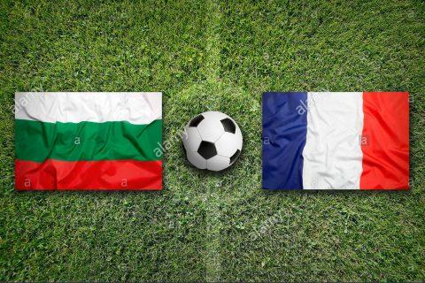 Nhận định Bulgaria vs Pháp, 01h45 ngày 08/10: Vùi dập hoa hồng