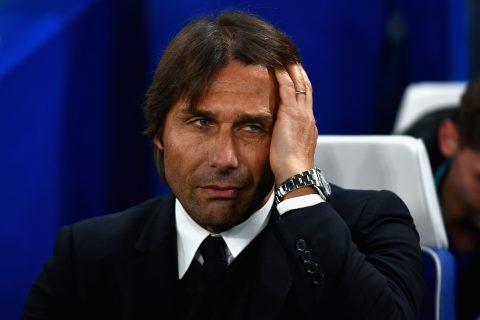 Chelsea: Cầu thủ bắt đầu than phiền về HLV Conte