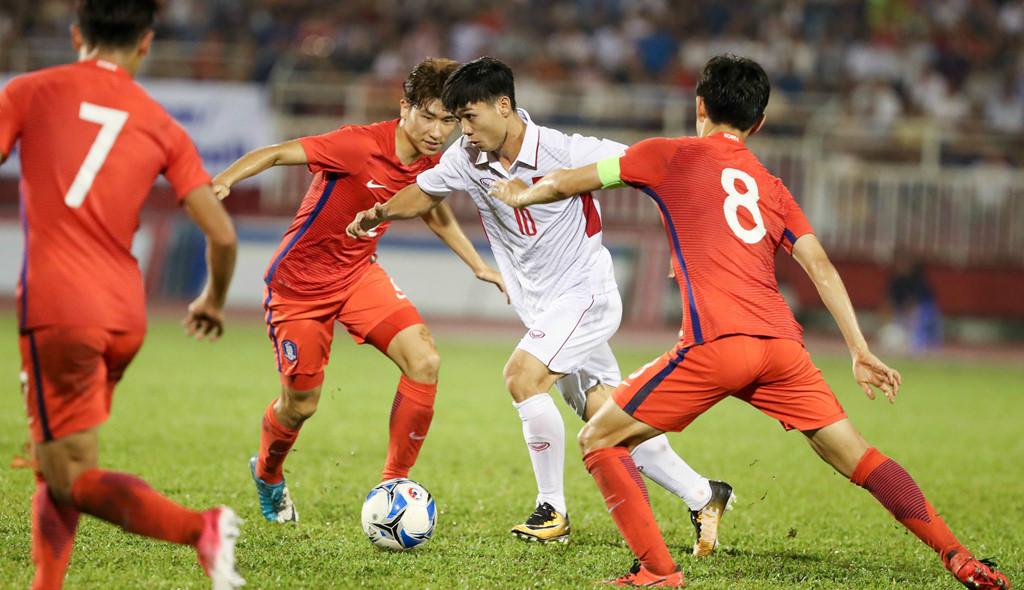 Điểm tin bóng đá Việt Nam sáng 24/10: CĐV xứ Thanh trút cơn thịnh nộ; U23 Việt Nam sẵn sàng vào bảng 'tử thần'