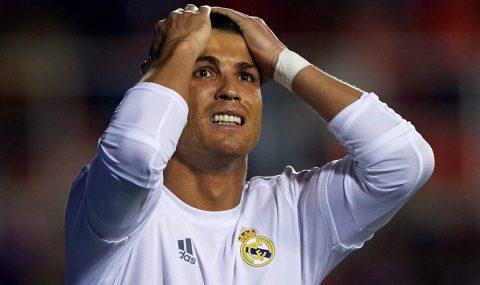 Sau Messi, Neymar và Deschamps, đến lượt Ronaldo bị IS tung ảnh đe dọa hành quyết