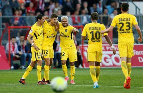 PSG thoát hiểm trước Dijon nhờ nhân tố không ai ngờ đến