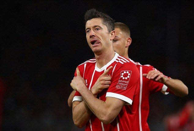 Hạ đẹp RB Leipzig, Bayern chính thức lần đầu lên đỉnh Bundesliga